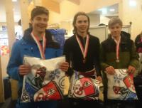 JO Slalom Jungs